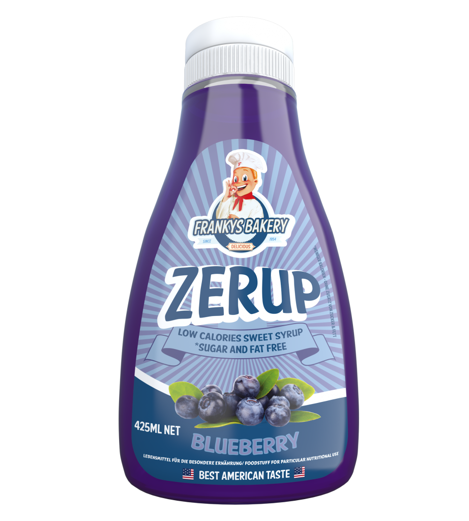 Zerup Blueberry