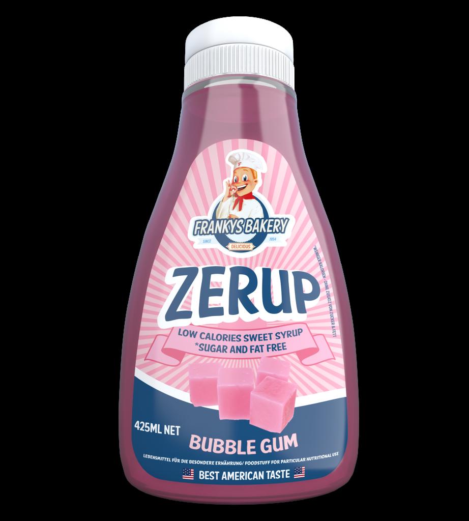 Zerup Bubblegum