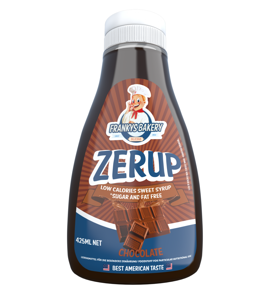 Zerup Chocolate