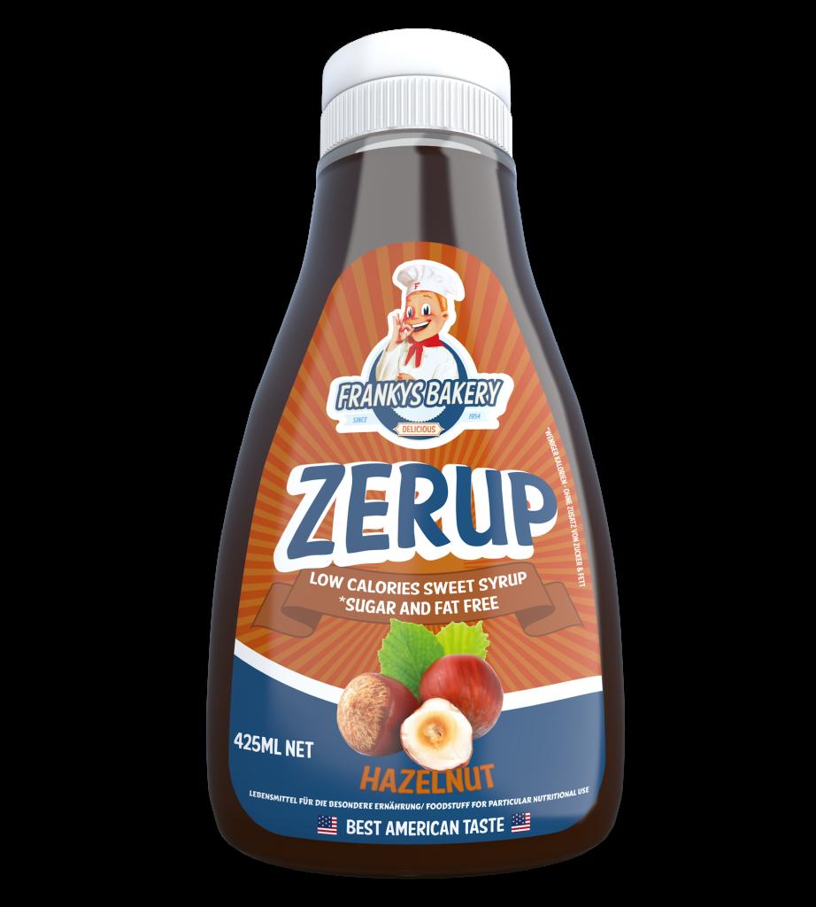 Zerup Hazelnut
