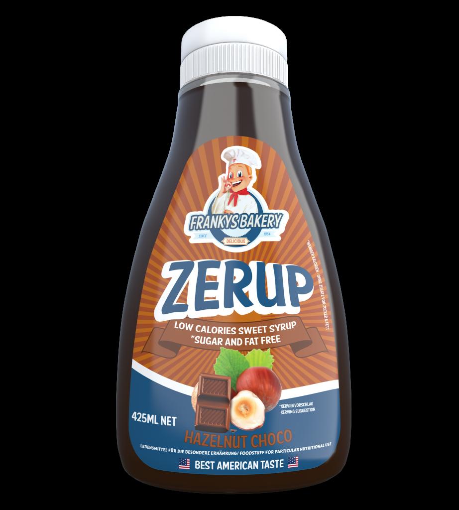 Zerup Hazelnut Choco