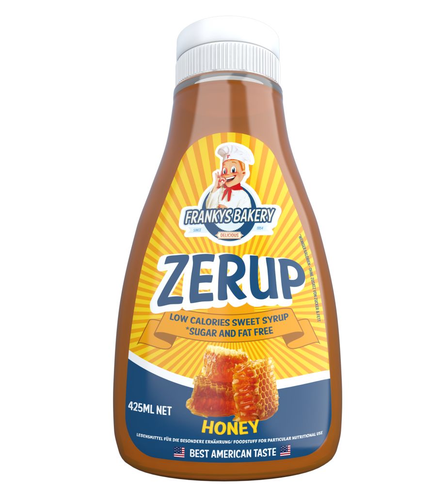 Zerup Honey