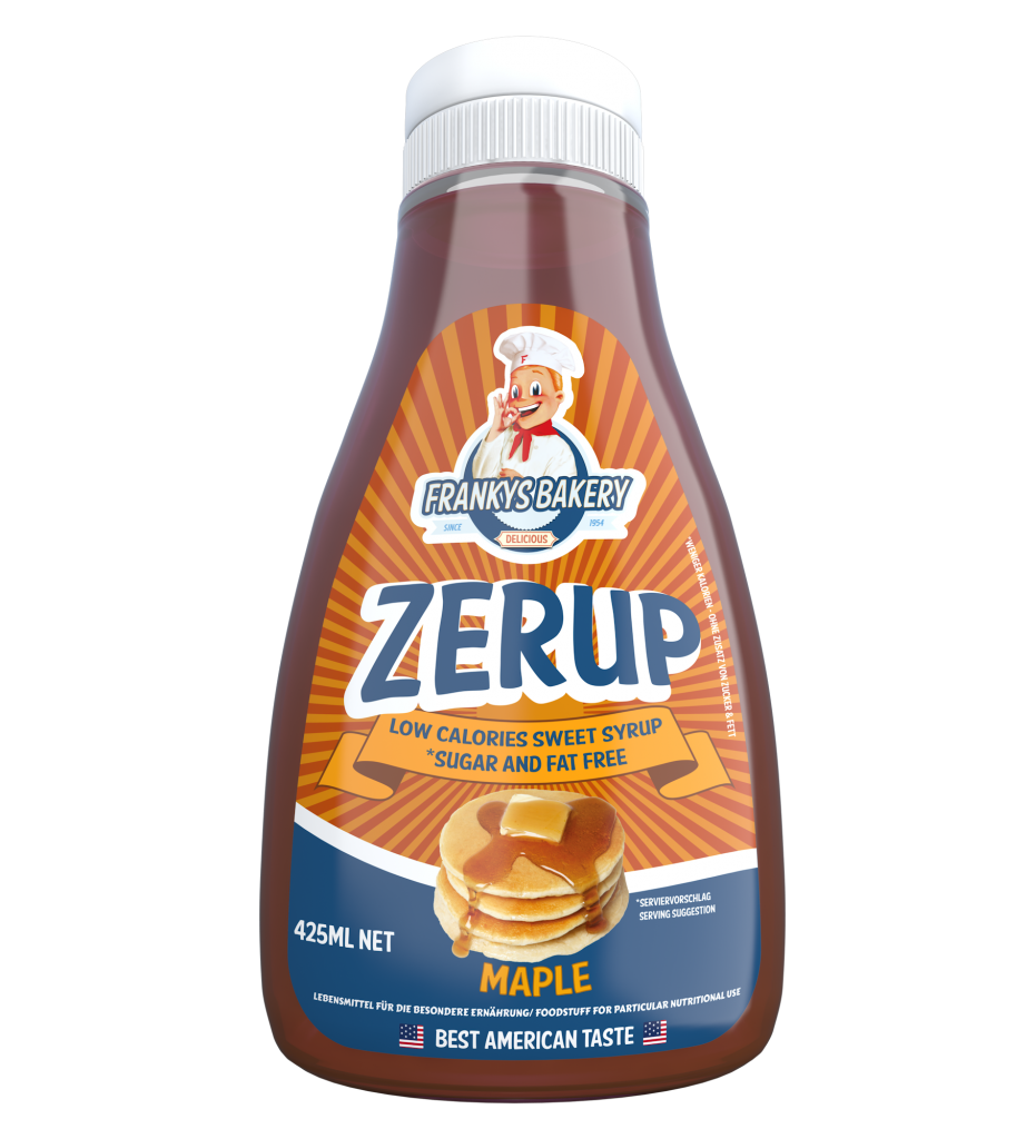 Zerup Maple