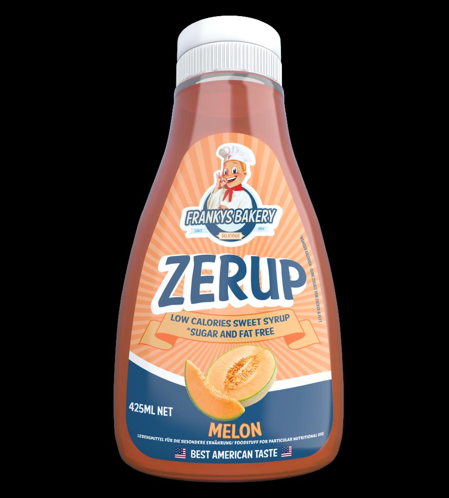 Zerup Melon