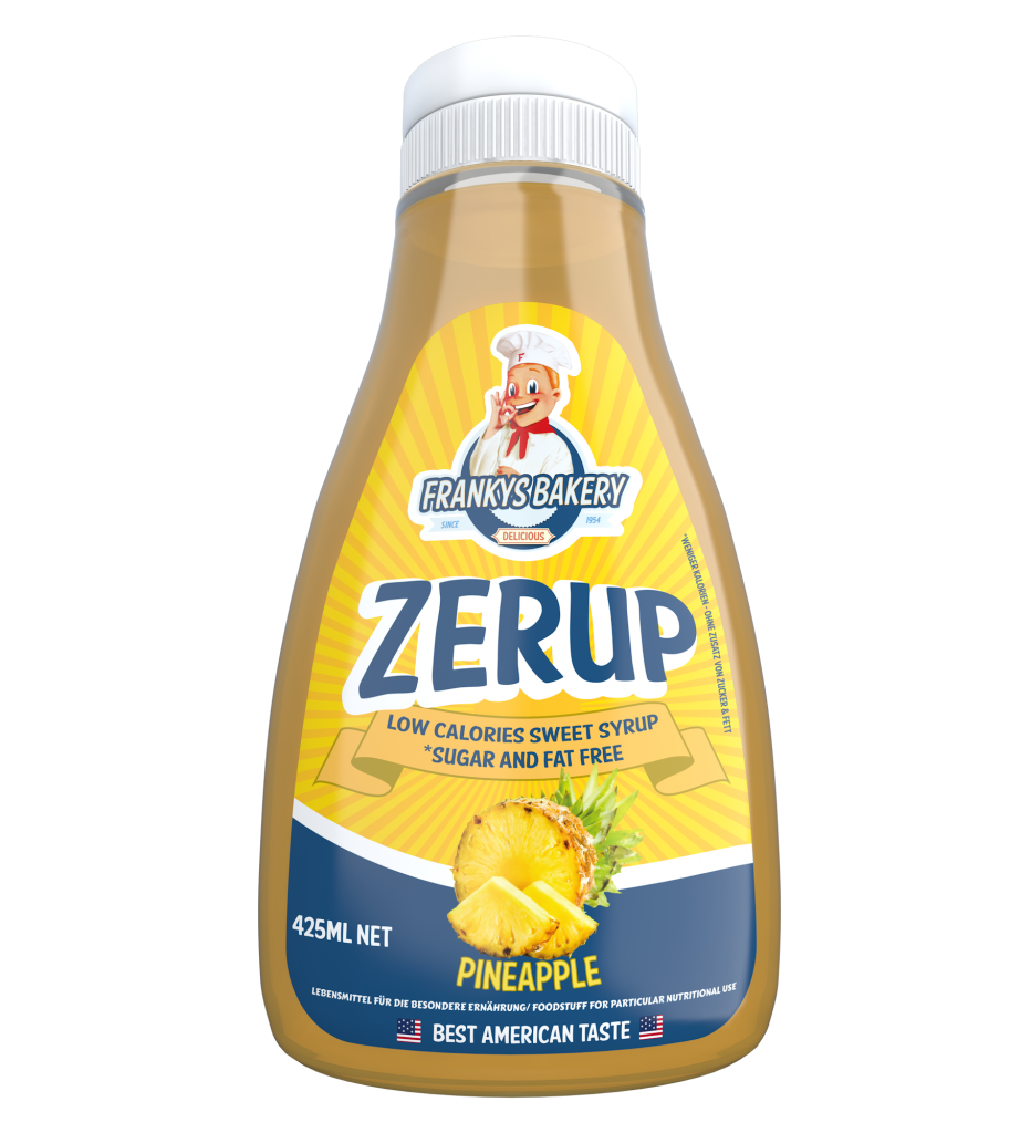 Zerup Pineapple