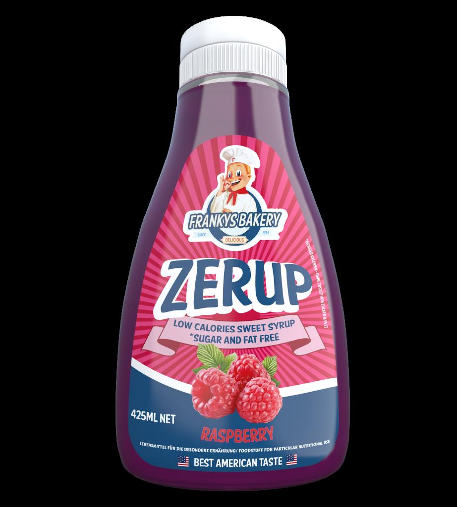 Zerup Raspberry