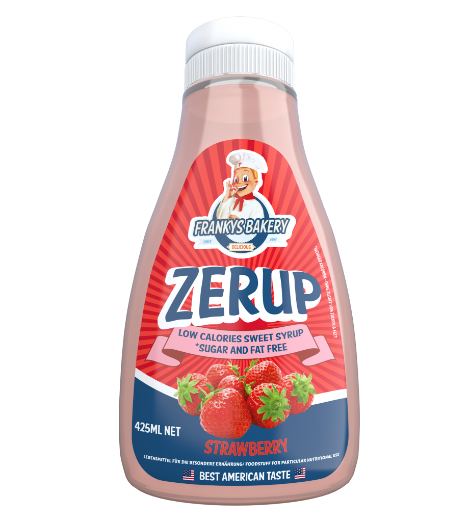 Zerup Strawberry