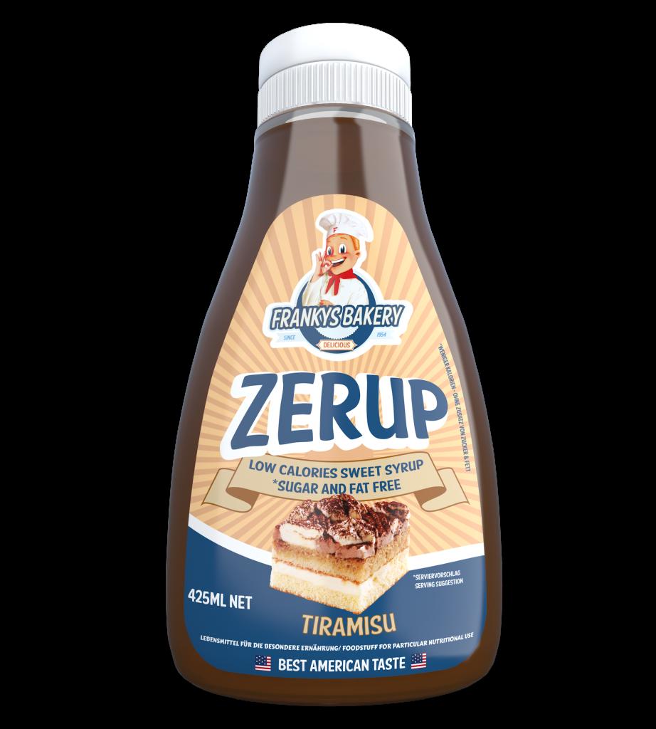 Zerup Tiramisu