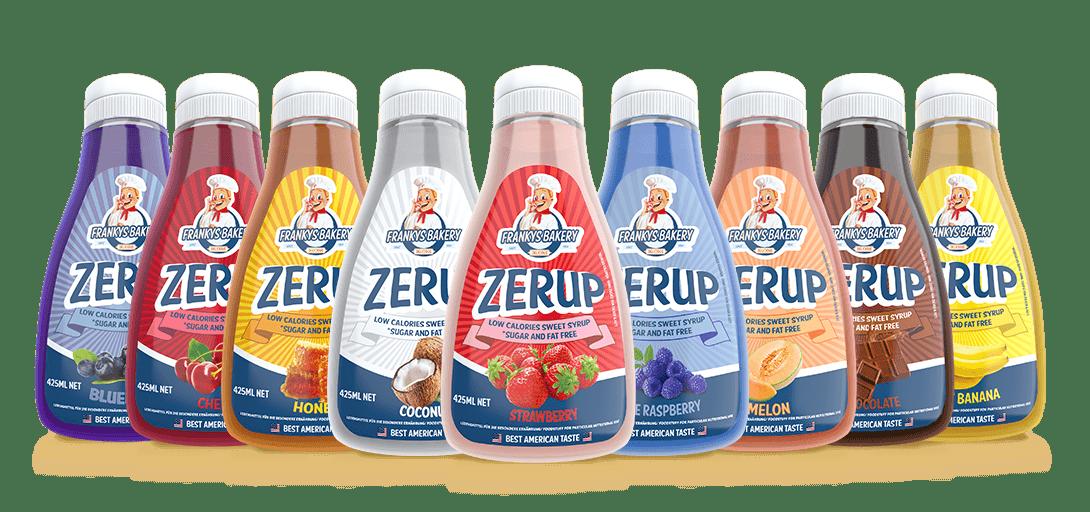 Banner Zerup