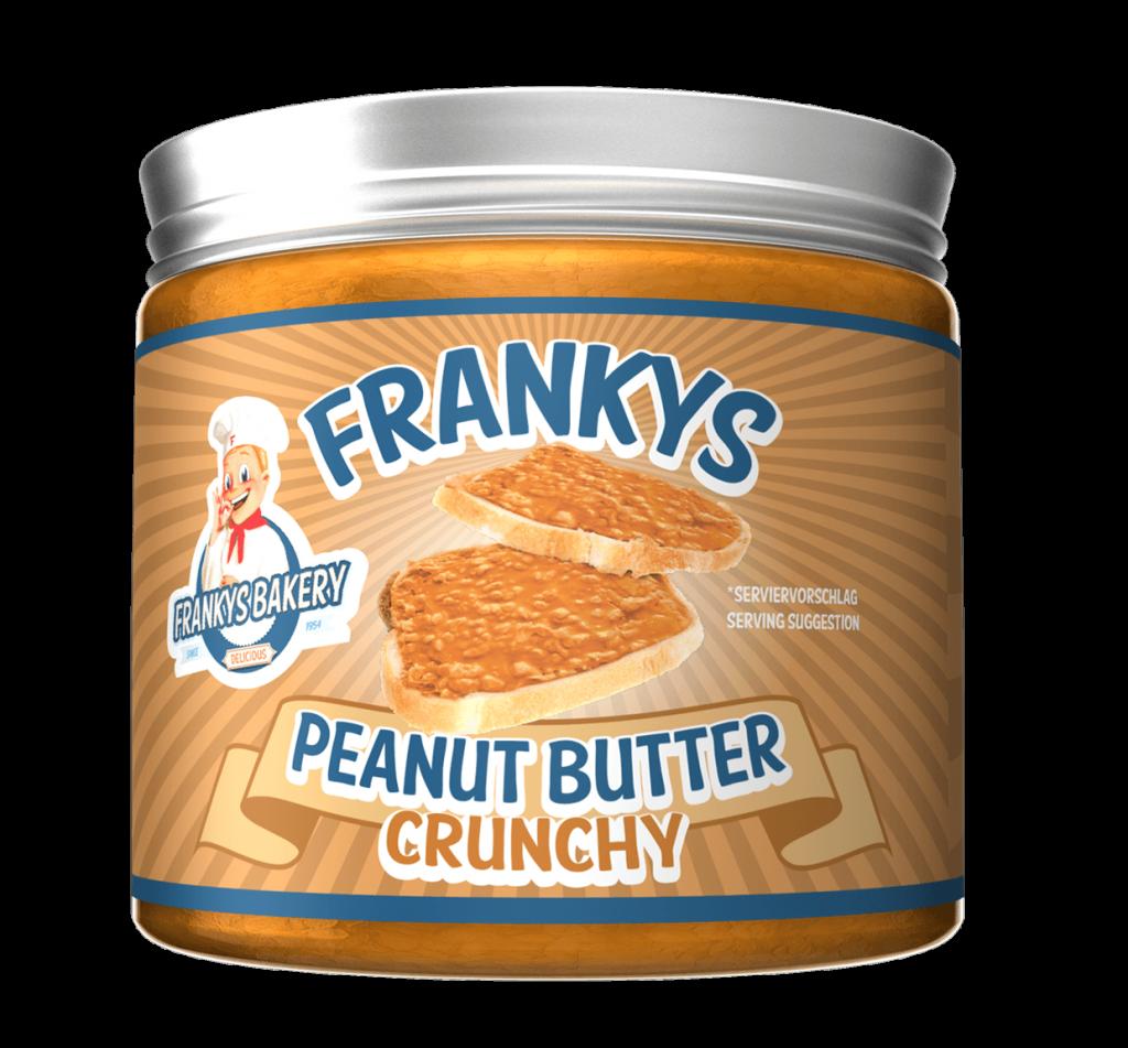 Penaubutter Crunchy